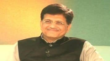 Demonetisation: One should expect 'good things' from Budget, says Goyal