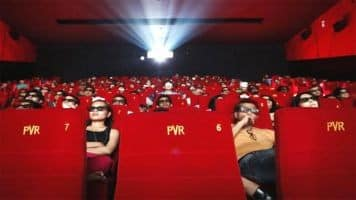 Entertainment is serious business: PVR MD Bijli