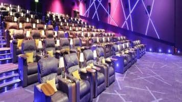 Mukta Arts up 20% ahead of board meet to transfer cinema biz