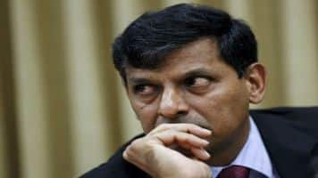 RBI can use forex reserves to curb volatility: Rajan