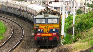 Alstom to supply 800 electric engines to Indian Railways