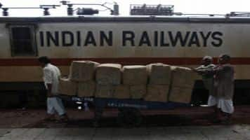 Railways to come out with time table for freight operation