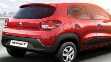Renault introduces Kwid Climber at Rs 4.3 lakh