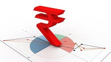 Indian rupee opens at 62.10 per dollar; gains 40 paise