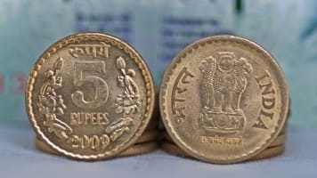 Rupee opens higher at 66.62 per dollar