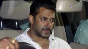 Salman topples SRK to lead Forbes' 100 celeb rich list