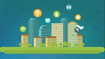 Digitizing India - Smart Cities: Benefits of City Wide Public Wifi