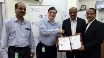 SEED Infotech, Pune joins NSDC's skill development mission