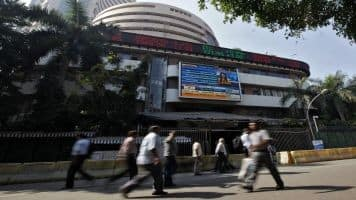 See Nifty at 8000-8500 in near-term; like banks: Ambit