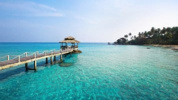 Travel Cafe - 7 beaches in the world you must visit!