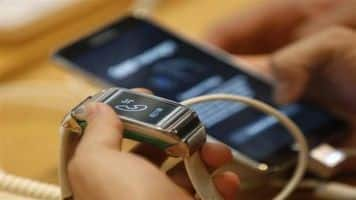 Wearables market up 3.1% to 23 mn units in Q3: IDC