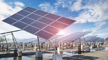 Installed solar power capacity touches 5,000 MW in January