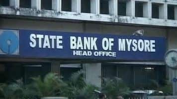 Merger with SBI should be completed before March 31: SBM