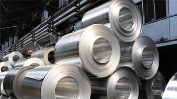 Govt imposes anti-dumping duty on cold-rolled flat steel items