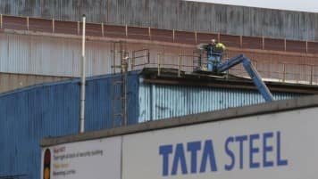 Tata Steel's Odisha ferro-chrome plant starts production