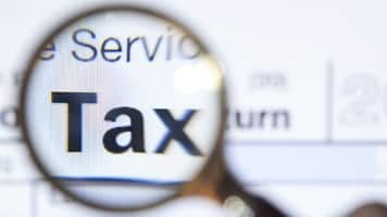 Indirect tax revenue grows 24% in Apr-Jan;direct tax up 10.79%
