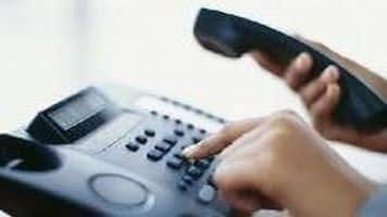 Telephone connections cross 100 crore mark in India