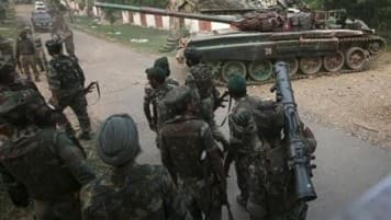 India to hit back depending on Pak response: ex-Foreign Secy