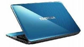 Toshiba unveils convertible laptop with 4K display