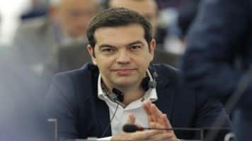 Greek PM Alexis Tsipras resigns, elections likely on Sep 20