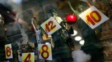 US consumer prices up slightly, airfare weighs