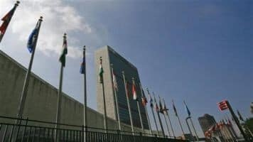 US backs India's bid for permanent UNSC seat