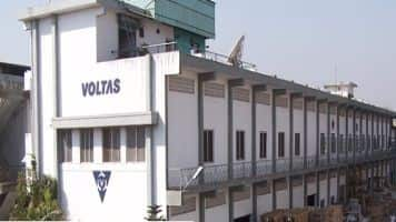 Voltas Q3 net seen up 4% at Rs 56 cr, margin may expand 100 bps