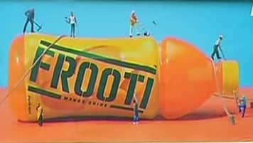 Storyboard: Parle Agro re-launches Frooti
