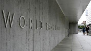 World Bank removes critical section from China report