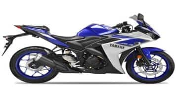 Yamaha recalls 1,155 units of YZF-R3 model