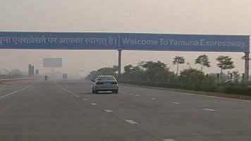Real Estate TV: Success story of Yamuna Expressway