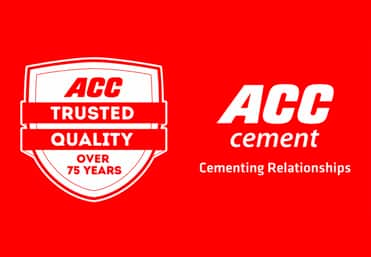 Image result for acc cement logo