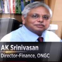 Profit rises Rs 900cr for every $ increase in realisation: ONGC