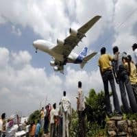 Airlines carry 86.72 lakh passengers in Oct; 23.2% growth