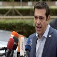 Tsipras vows battle to improve bailout after Greek election