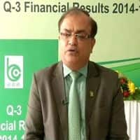 Declared 80% of AQR requirements as NPA in Q3: OBC