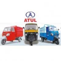 Buy Atul Auto; target of Rs 537: Prabhudas Lilladher