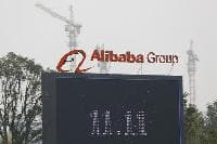 China regulator blasts Alibaba for illegal business on site