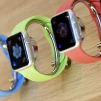 Apple Watch to hit Indian shores on Nov 6