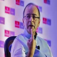 High interest rates will make Indian economy sluggish: Jaitley