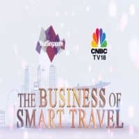 The Business of Smart Travel: A journey through Asia