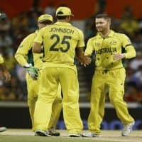 Aussies win World Cup, give fairytale farewell to Clarke