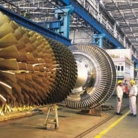 BHEL posts Q2 loss Rs 205 cr, revenue beats estimates
