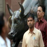 Nifty holds 8300, Sensex strong; Wipro, Bharti drag