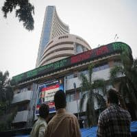 BSE market cap trips, below Rs 100 lakh cr mark