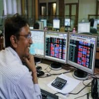 Nifty fails to hold 1-year high, spikes 4% in February series
