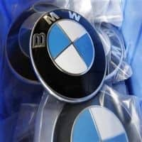 BMW India sales grow 14% at 7,861 units in 2016