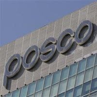 Posco seeks refund from Odisha rail line undertaking
