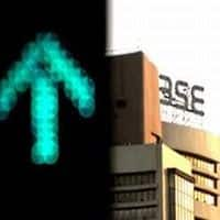 Sensex, Nifty open flat; Tata Steel slips 3%, ITC up