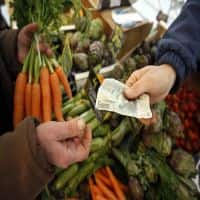 2015 inflation under check; kitchen staples beg to differ